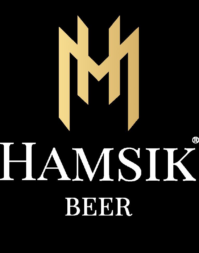 hamsik_beer_logo
